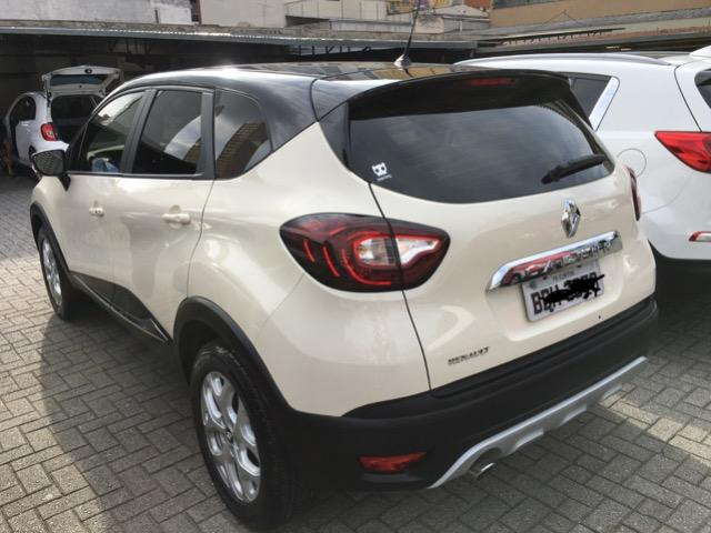 Captur 1.6 Zen Manual 20.000 km