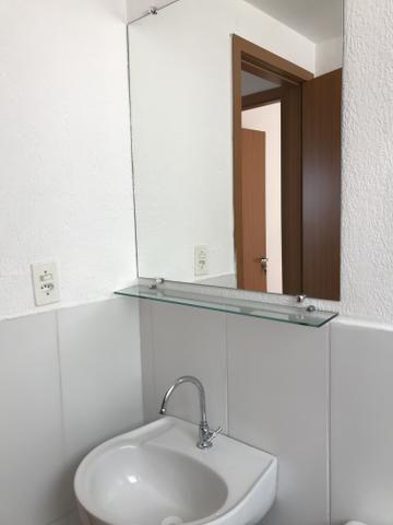 Apartamento - Condomínio Parque Flora, Avenida Artemia Pires - Foto 3