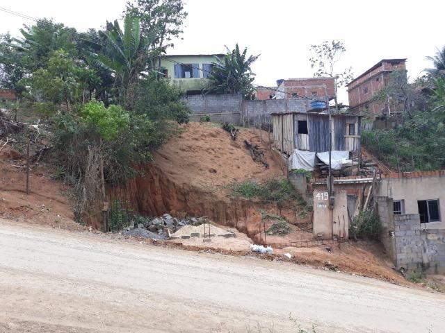 Lote em Areinha ( Vale Do Sol ) 10x25mts - 250 mts²