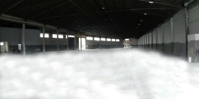 Galpão indurtial em reforma, 2.206 m², ter. 2.976 m², zup 1, Cumbica Guarulhos SP - Foto 3