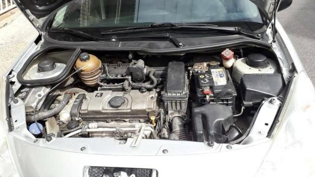Peugeot Sedan 207 - Foto 12