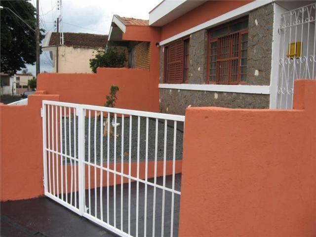 Casa com 2 dormitórios à venda, vila tibério - ribeirão preto/sp - Foto 6