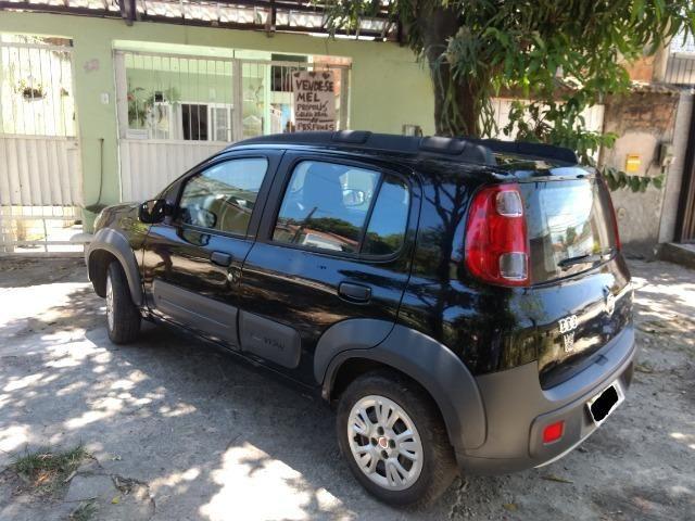 Fiat Uno Way 5p - Foto 3