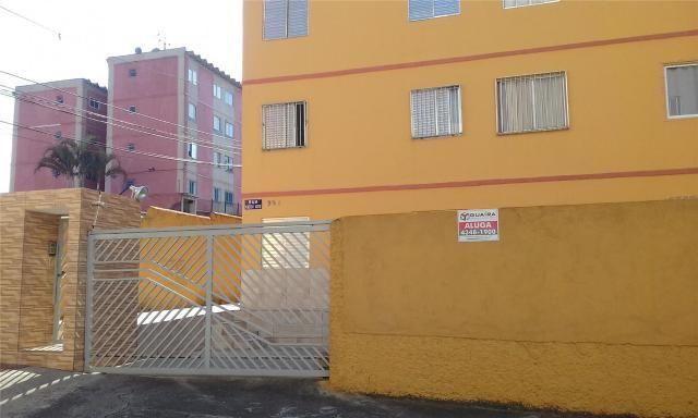 Apartamento à venda, 2 quartos, 1 vaga, irajá - são bernardo do campo/sp - Foto 11