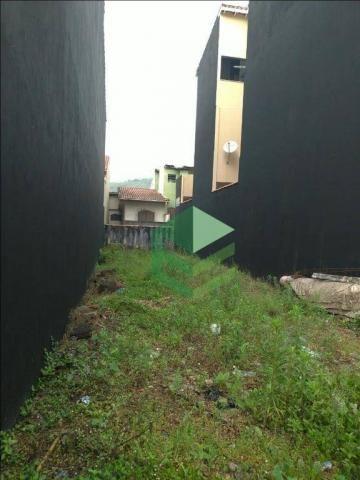 Terreno à venda, 125 m² por R$ 230.000 - Parque Selecta(Montanhão) - São Bernardo do Campo - Foto 3