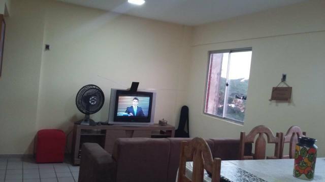 Apartamento pertinho da praia de Ponta negra,Natal!