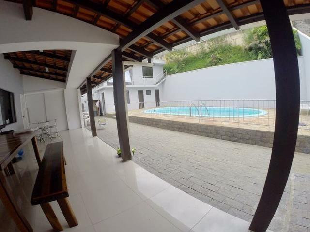 Casa grande com Piscina e Hidro ( Prox Vila germânica ) - Foto 2