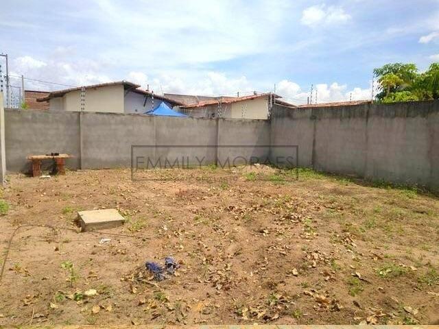 Vendo Casa do Lado da SOMBRA - R$ 69.900 - São Gonçalo do Amarante - SGA1764 - Foto 4