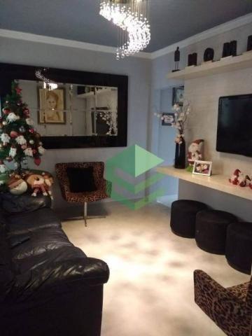 Casa com 2 dormitórios à venda, 113 m² por R$ 520.000 - Jardim São Paulo - São Bernardo do - Foto 5