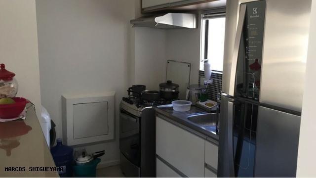 Apartamento para venda em salvador, parque bela vista, 1 dormitório, 1 banheiro, 1 vaga - Foto 13