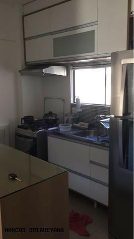 Apartamento para venda em salvador, parque bela vista, 1 dormitório, 1 banheiro, 1 vaga - Foto 14