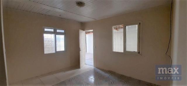 Casa para alugar com 2 dormitórios em Cordeiros, Itajaí cod:6825 - Foto 4