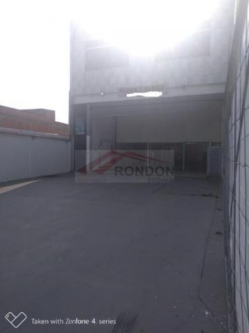 Galpão/depósito/armazém à venda em Cidade soberana, Guarulhos cod:GA0102 - Foto 13