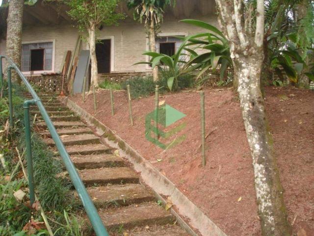 Terreno à venda, 315 m² por R$ 320.000 - Rio Grande - São Bernardo do Campo/SP - Foto 4