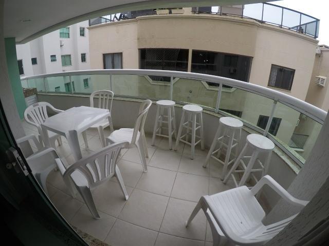 Aluguel de apartamento Bombinhas -100m da praia - Foto 14