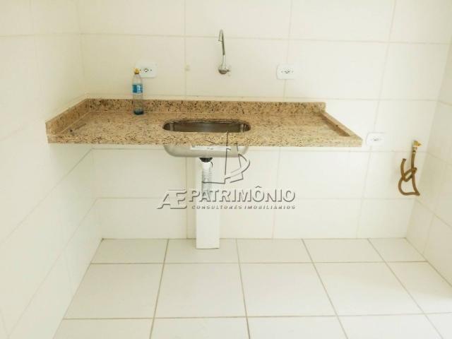 Apartamento para alugar com 2 dormitórios em Almeida, Sorocaba cod:58498 - Foto 8