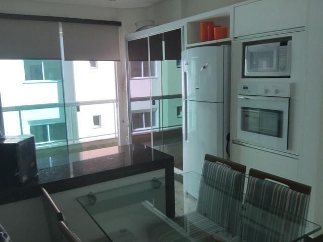 Apartamento 04 Suites _Piscinas _ Condomínio Fechado- Meia Praia - Foto 19