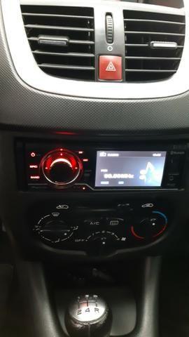 Peugeot 207 1.4 XRS Sport 2012 - Foto 8