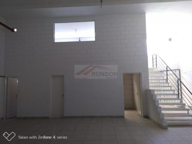 Galpão/depósito/armazém à venda em Cidade soberana, Guarulhos cod:GA0102 - Foto 9