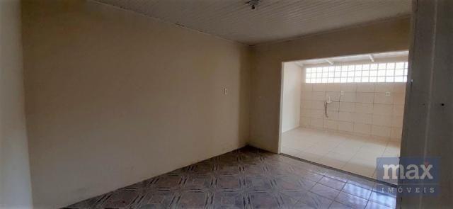 Casa para alugar com 2 dormitórios em Cordeiros, Itajaí cod:6825 - Foto 2