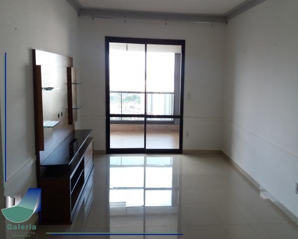 Apartamento em ribeirão preto para venda e locação - Foto 4