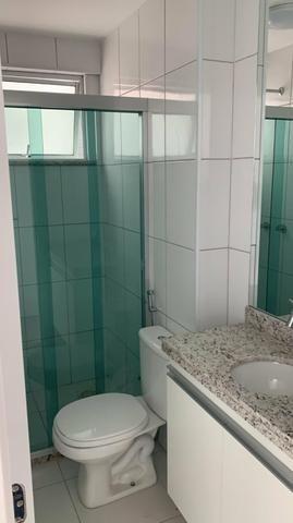 Alugo apartamento no Vivendas Ponta do Farol - Foto 4