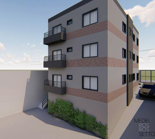 Apartamento 02 quartos para venda,Aventureiro, Joinville SC - Foto 6