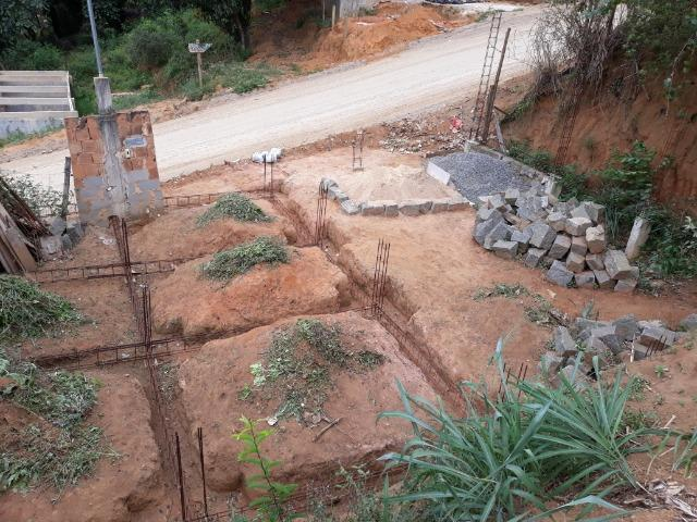 Lote em Areinha ( Vale Do Sol ) 10x25mts - 250 mts² - Foto 8