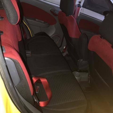 FIAT PALIO 2012/2013 1.6 MPI SPORTING 16V FLEX 4P AUTOMATIZADO - Foto 4