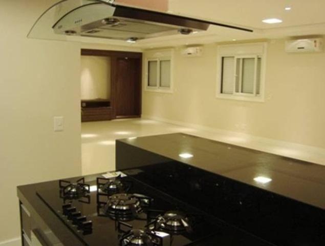 Cobertura para aluguel, 5 quartos, 2 vagas, santo antônio - são caetano do sul/sp - Foto 7