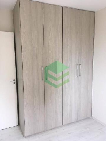 Apartamento com 2 dormitórios à venda, 46 m² por R$ 260.000 - Vila Gonçalves - São Bernard - Foto 9