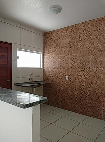 Oportunidade!!! Vendo Casa no Nova Mossoró I - R$ 85.000,00 (financia e aceita proposta) - Foto 7