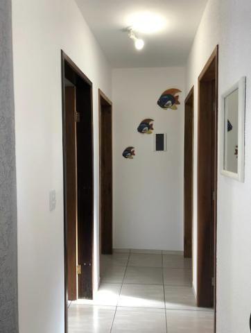 Casa para feriados/temporada Itapoá-SC com Wi-Fi - Foto 6