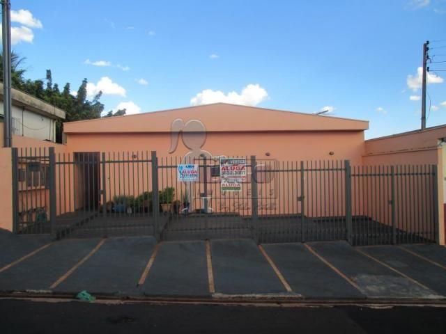 Casa para alugar com 2 dormitórios em Jardim anhanguera, Ribeirao preto cod:L91721