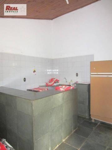 Chácara residencial à venda, chácaras moema, araçatuba. - Foto 9