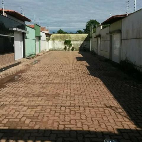 Passa chave de casa em condomínio no Cohatrac, Novo Cohatrac, apenas 45Mil - Foto 4