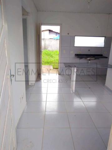 Vendo Casa do Lado da SOMBRA - R$ 69.900 - São Gonçalo do Amarante - SGA1764 - Foto 8