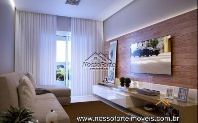Lançamento Apartamento Alto Padrão no Canto do Forte em Praia Grande - Foto 12