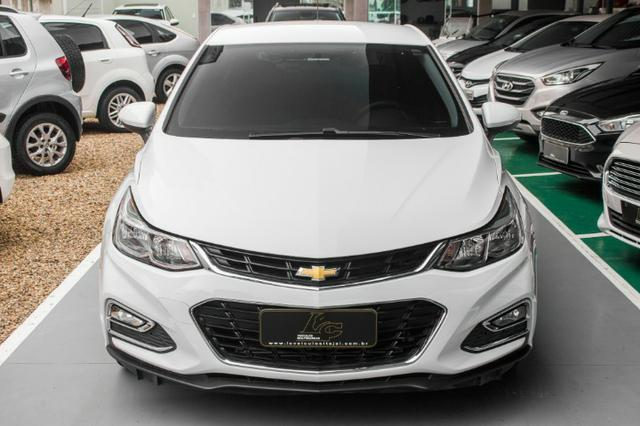 Chevrolet Cruze LT Hatch - Foto 2