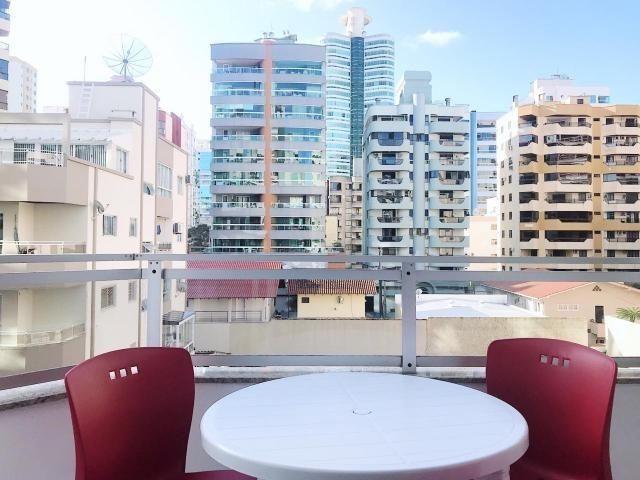 Apartamento 02 Quartos (01 Suite) _ Meia Praia