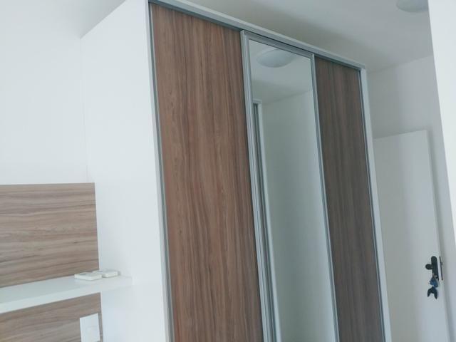 Casa Duplex Mobiliada - Condomínio Completo - Foto 9