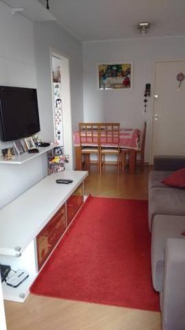 Apartamento à venda com 2 dormitórios em Morumbi, São paulo cod:60983 - Foto 8