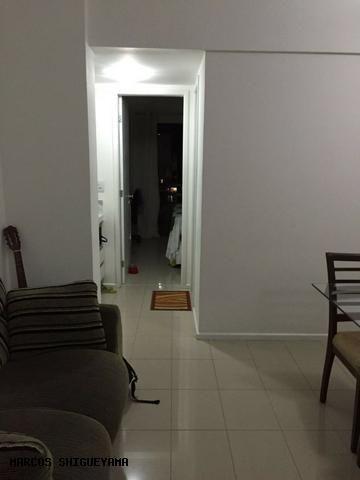 Apartamento para venda em salvador, parque bela vista, 1 dormitório, 1 banheiro, 1 vaga - Foto 12