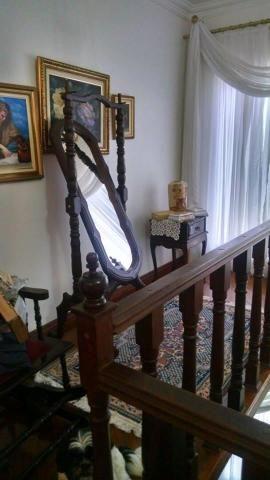 Sobrado à venda, 3 quartos, 5 vagas, curuçá - santo andré/sp - Foto 11