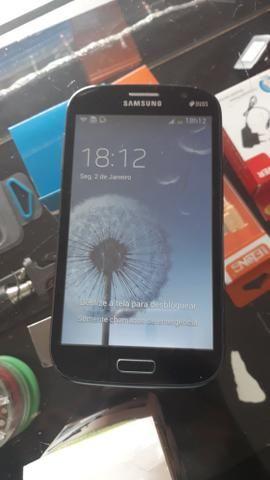 Vendo celular Samsung gran Duos novo - Foto 5