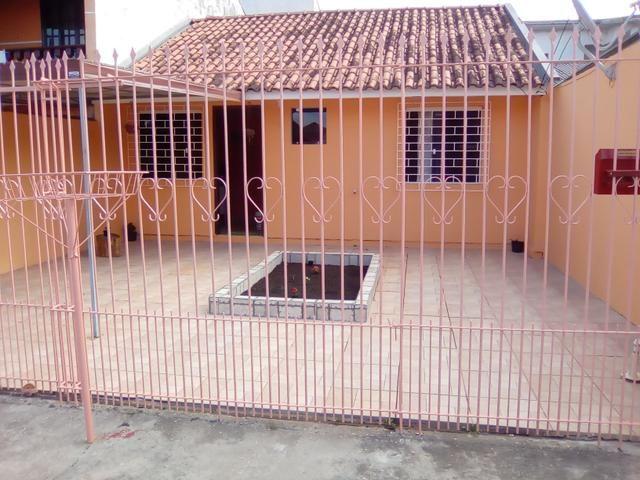 Casa no Uberaba