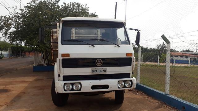 Caminhão vende ou troca por carro - Foto 2