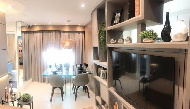 Entrada 0 saia do aluguel agora ! Apartamento mcmv Nova fase lançada 08/11 - Foto 6