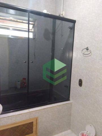 Sobrado com 3 dormitórios à venda, 156 m² por R$ 540.000 - Vila Claraval - São Bernardo do - Foto 6