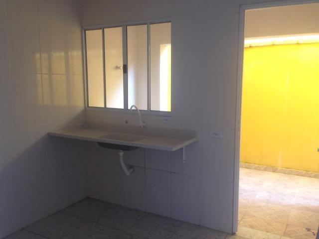 Casa a venda na Praia Itanhaem , 2 dormitórios 1 suite. Jd. Suarão - Foto 12